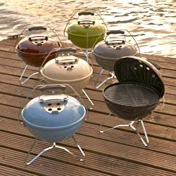 TuttoVerde Garden Barbecue